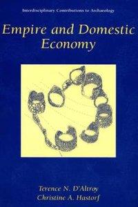 Empire and Domestic Economy
