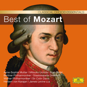 Best Of Mozart (CC)