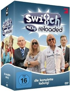 Switch reloaded - Die komplette Ladung Vol. 1-6