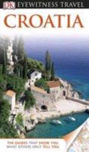 Eyewitness Travel Guide: Croatia