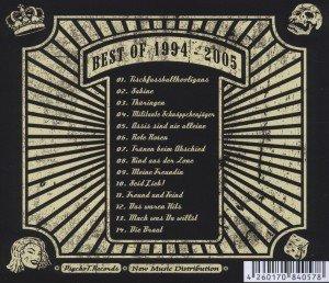 Best of 2004-2005