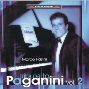 Tribute to Paganini vol.2
