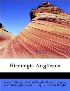 Hierurgia Anglicana