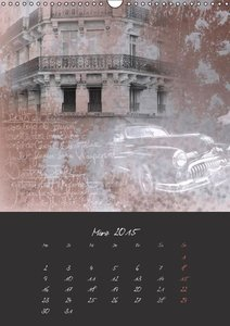 Viola, M: Digital-Art Stadtmotive (Wandkalender 2015 DIN A3