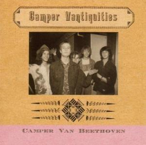 Camper Vantiquities