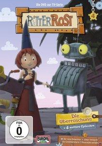 Ritter Rost - DVD zur TV Serie 04: Die Überraschung