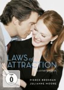 Laws of Attraction - Was sich liebt, verklagt sich