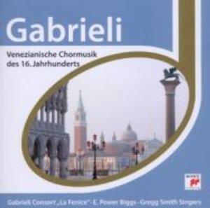 Gabrieli in San Marco