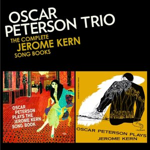 The Complete Jerome Kern Song Books+2 Bonus