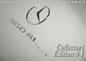 300 SL Collectors Edition # 1