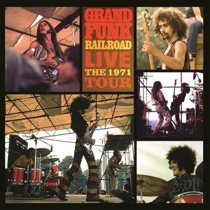 Live: The 1971 Tour