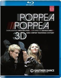 Poppea//Poppea 3D