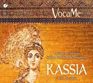 Kassia-Byzantinische Hymnen Der Früheste