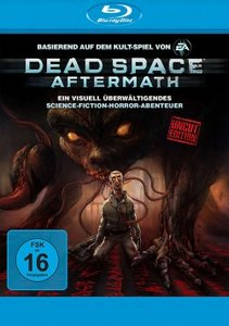 Dead Space:Aftermath