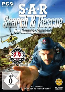 S.A.R. Search & Rescue - Der Rettungs-Simulator
