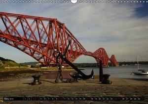 Exploring Scotland 2015 (Wall Calendar 2015 DIN A3 Landscape)
