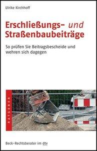 Erschließungs- und Straßenbaubeiträge