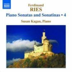 Klaviersonaten Und Sonatinen Vol.4