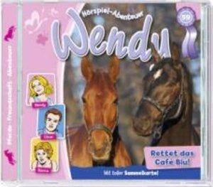 Wendy 59. Rettet das Cafe Blu