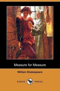 Measure for Measure (Dodo Press)