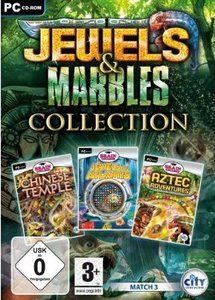 Jewesl & Marbels Collection