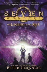 Seven Wonders 05: The Legend of the Rift