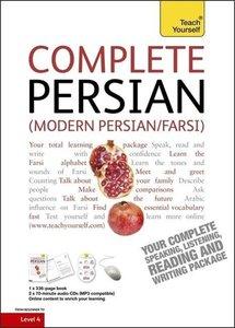 Complete Modern Persian Beginner to Intermediate Course