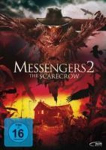 Messengers 2-The Scarecrow