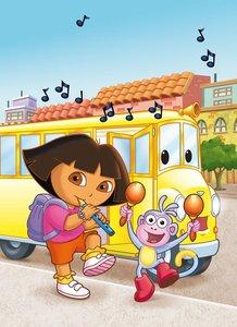 Dora: Schnipp Schnapp Haare ab