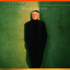 Best Of Dave Grusin,The Very