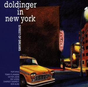 DOLDINGER IN NEW YORK-STREETS