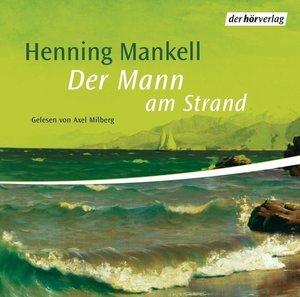 Der Mann am Strand. CD