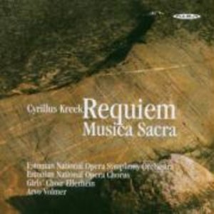 Requiem/Musica Sacra