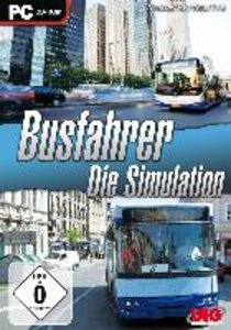 Busfahrer - Die Simulation