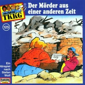 125/Der Mörder aus einer anderen Zeit