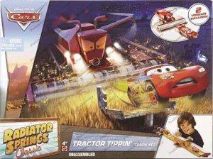 Mattel Cars Verwandlungsspaß Lightning McQueen