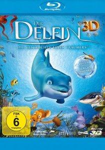 Der Delfin 3D (Blu-ray 3D)