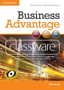 Business Advantage C1-C2