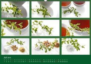 Jäger, T: Food (Wandkalender 2015 DIN A2 quer)