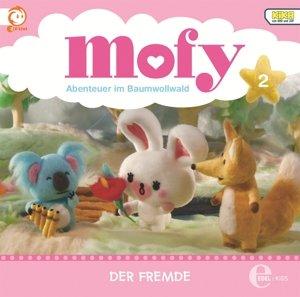 (2)Original Hörspiel z.TV-Serie-Der Fremde