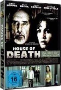 House of Death - Wer wird der Nächste sein?