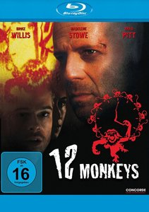 12 Monkeys (Blu-ray)