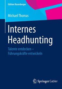 Internes Headhunting