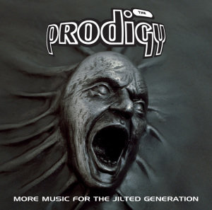 More Music For The Jilted Generation (Re-Issue)