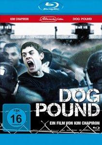 Dog Pound (Blu-ray)