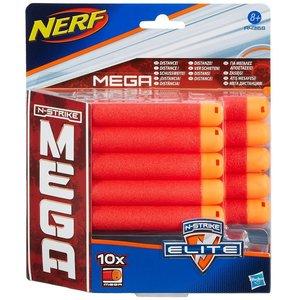 Hasbro A4368E24 - Nerf N-Strike Elite Mega Darts