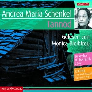 ANDREA M. SCHENKEL: TANNÖD