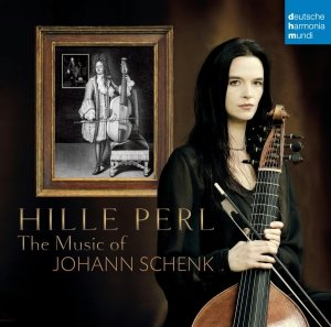 The Music of Johann Schenk