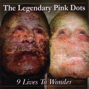 9 Lives To Wonder