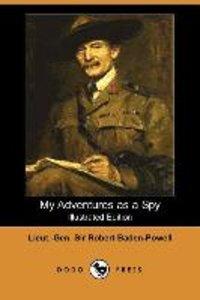 My Adventures as a Spy